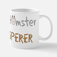 The Hamster Whisperer Mug