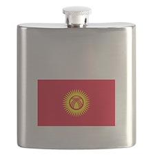 Kyrgyz_New-Dark Flask