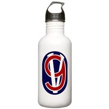 95th Infantry Division Water Bottle