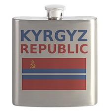 Kyrgyz_SSR Flask