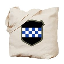 99th Infantry Division Tote Bag