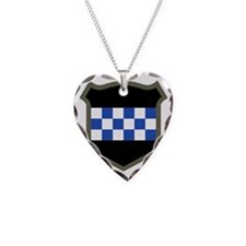 99th Infantry Division Necklace
