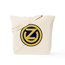 102nd Infantry Division Tote Bag
