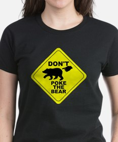 Dont Poke The Bear Tee