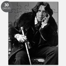 Oscar_Wilde_portrait Puzzle
