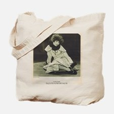 Colleen Moore 1924 Tote Bag