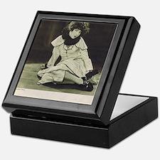 Colleen Moore 1924 Keepsake Box