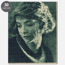 Lillian Gish 1921 Puzzle