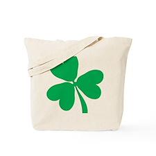 Shamrock-2 Tote Bag