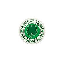 Official-Iris-Drinking-Team Mini Button