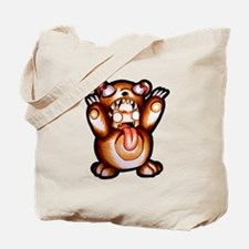 bearscak Tote Bag