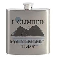 Iclimbedelbert Flask