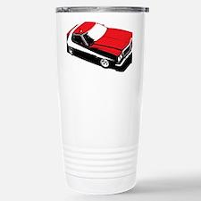 Starsky  Hutch Travel Mug