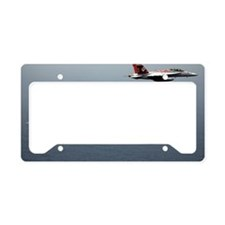 CP-MNPST 080401-N-6106R-008 P License Plate Holder