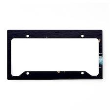 CP-MNPST 070907-N-8591H-182 p License Plate Holder