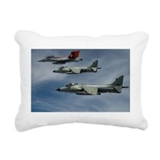 CP-MNPST 070907-N-8591H- Rectangular Canvas Pillow