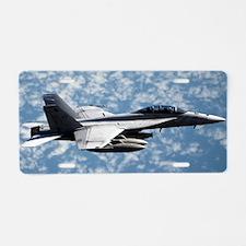 CP-MNPST 070704-N-7883G-127 Aluminum License Plate