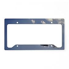 CP-LPST 100720-F-3798Y-473 PR License Plate Holder