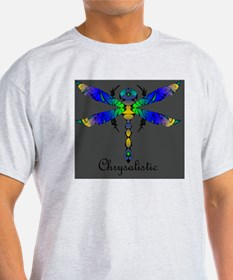 Comet Dragonfly box T-Shirt