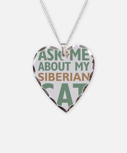 catsiberian-01 Necklace
