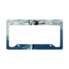 CP-LPST 100709-F-1644L-048 PR License Plate Holder