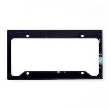 CP-LPST 070907-N-8591H-182 pr License Plate Holder