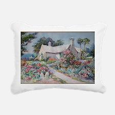 20100701_1418 Rectangular Canvas Pillow