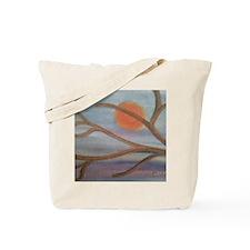 TreeLimbs Tote Bag