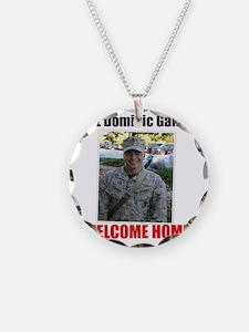 Amanda Clark Custom Order Ch Necklace