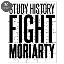 history moriarty Puzzle