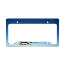 CP-LPST 090707-N-7665E-003-PR License Plate Holder