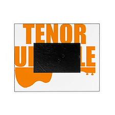 tenor ukulele tenor uke Picture Frame