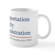 TSA_shirt Mug