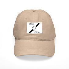 Deaf Pride Baseball Cap