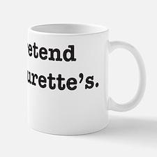 Tourettes_bk Mug