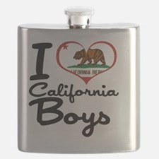 IHCB Flask
