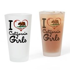 IHCGsm Drinking Glass