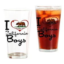 IHCBam Drinking Glass