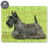 Scottish terrier Puzzles