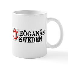 The Höganäs Store Small Mug