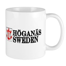 The Höganäs Store Small Mugs