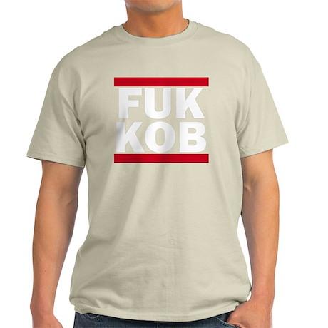 fuk kob Light T-Shirt
