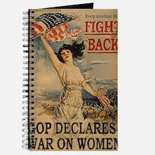 fight back cafe press Journal