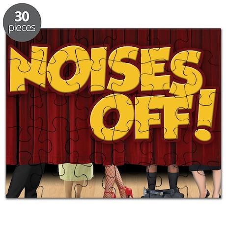NoisesOff_10x10 Puzzle