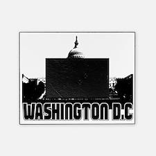 Washington DC Skyline Picture Frame