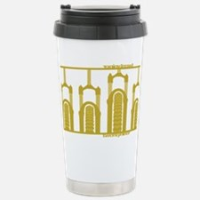 29er Stainless Steel Travel Mug