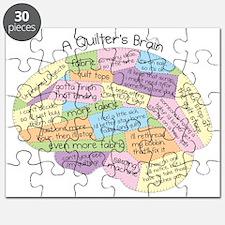 Quilters Brain2 Puzzle