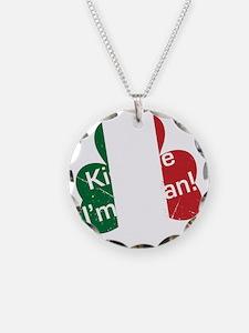 Kiss-me-Italian-Clover.gif Necklace