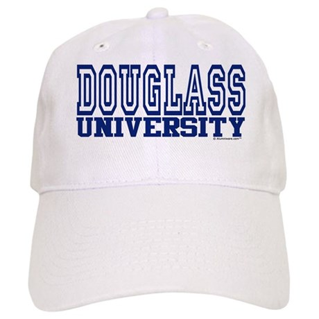 DOUGLASS University Cap