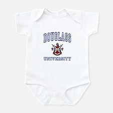 DOUGLASS University Infant Bodysuit